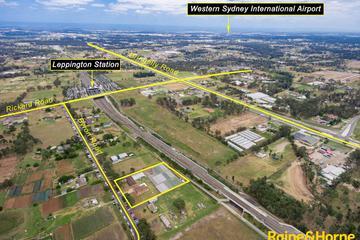 Recently Listed 218 Byron Road, Leppington, 2179, New South Wales