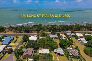 Recently Sold 220 Long Street, PIALBA, Pialba, 4655, Queensland