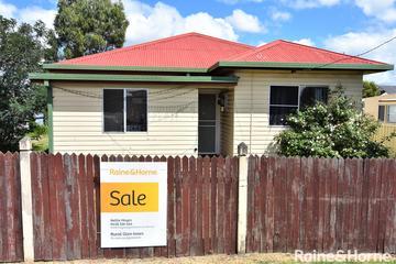 Recently Sold 161 Ferguson Street, Glen Innes, 2370, New South Wales