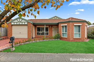 Recently Sold 108 Roxburgh Park Drive, Roxburgh Park, 3064, Victoria
