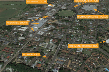 Recently Sold 173-175 MARCH STREET, Richmond, 2753, New South Wales