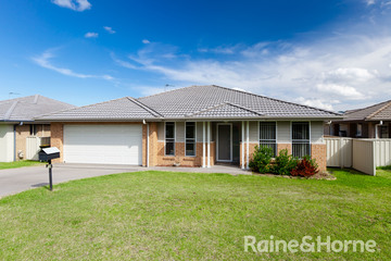 Recently Sold 14 Closebourne Way, Raymond Terrace, 2324, New South Wales