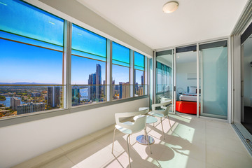 Recently Sold 3408/9 Hamilton Ave, Surfers Paradise, 4217, Queensland