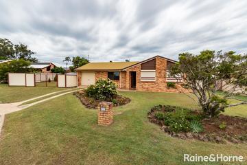 Recently Sold 3 Glen Court, Kepnock, 4670, Queensland