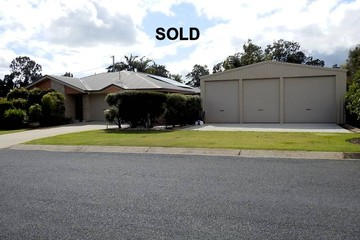 Recently Sold 2 FRASER COURT, Tinnanbar, 4650, Queensland