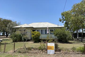 Recently Sold 8 King Street, Surat, 4417, Queensland