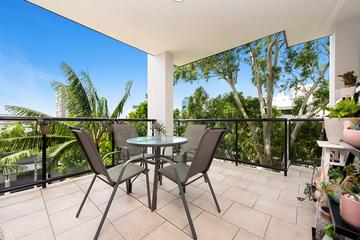 Recently Sold 21/26 Holland Street, Toowong, 4066, Queensland