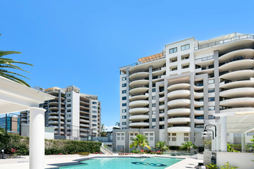 Recently Sold 127/11 Chasely Street, Auchenflower, 4066, Queensland