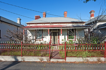 Recently Sold 108 Albion Street, Brunswick, 3056, Victoria