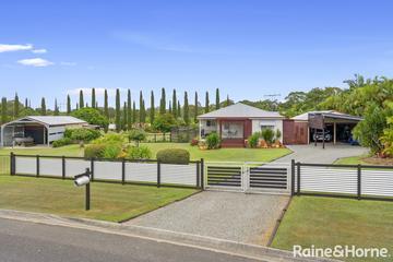 Recently Sold 3 Bobrei Court, Wallu, 4570, Queensland