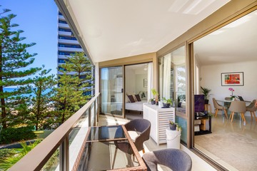 Recently Sold 704/3 Orchid Avenue, Surfers Paradise, 4217, Queensland