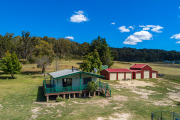Recently Sold 768 Bocoble Road, Bocoble, 2850, New South Wales
