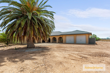 Recently Sold 175 Hill Road, Mallala, 5502, South Australia