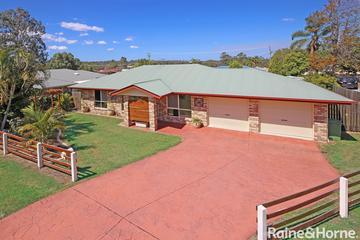 Recently Sold 4 GALWAY CRESCENT, Brassall, 4305, Queensland