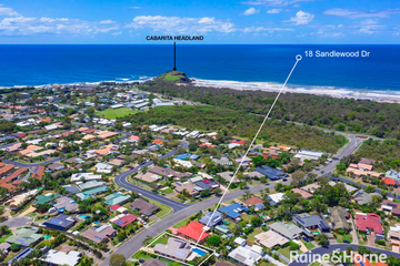 Recently Sold 18 Sandalwood Drive, Bogangar, 2488, New South Wales