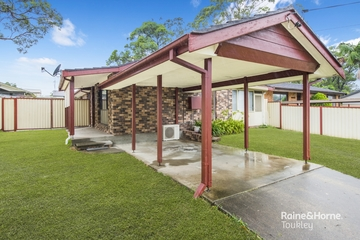 Recently Sold 17 McKellar Boulevard, Blue Haven, 2262, New South Wales