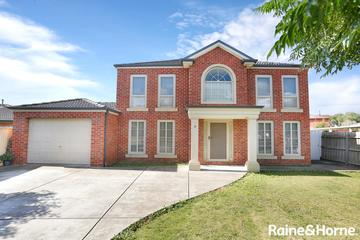 Recently Sold 12 Shannon Grove, Roxburgh Park, 3064, Victoria
