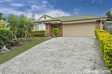 Recently Sold 9 Regal Drive, Regents Park, 4118, Queensland