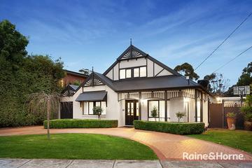 Recently Sold 118 McCracken Street, Essendon, 3040, Victoria