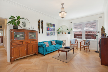 Recently Sold 5/3 Edward Street, Bondi Beach, 2026, New South Wales