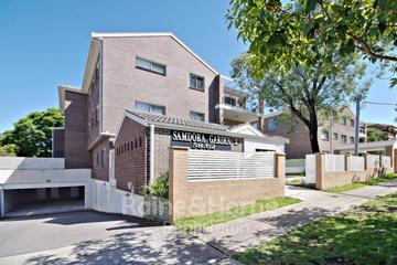 Recently Sold 9/58 Cairds Ave, Bankstown, 2200, New South Wales