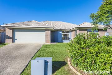 Recently Sold 23 Braheem St, Morayfield, 4506, Queensland