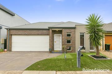 Recently Sold 6 Braeside Walk, Caroline Springs, 3023, Victoria