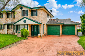 Recently Sold 31-33 Thompson Crescent, Glenwood, 2768, New South Wales