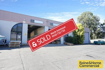Recently Sold E10 & E11/11-15 Moxon Road, Punchbowl, 2196, New South Wales