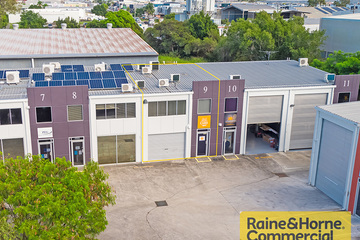 Recently Sold 9/115 Robinson Road, Geebung, 4034, Queensland