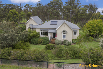 Recently Sold 462 Rays Road, Puddledock, Armidale, 2350, New South Wales