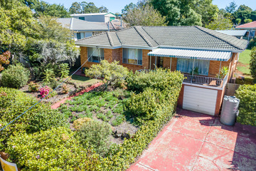 Recently Sold 11 Catto Street, Centenary Heights, 4350, Queensland