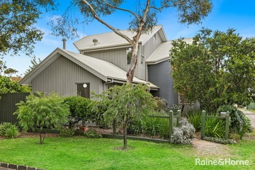 Recently Sold 19 Inglis Street, Williamstown, 3016, Victoria