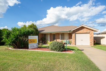 Recently Sold 6 Caley Close, Tamworth, 2340, New South Wales