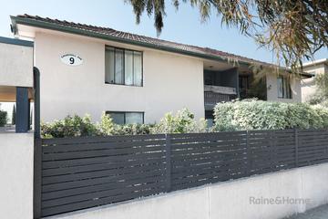Recently Sold 14/9 Churchill Avenue, Maidstone, 3012, Victoria