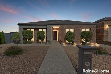 Recently Sold 7 Chanticleer Avenue, Harkness, 3337, Victoria