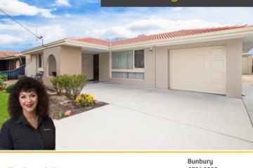 Recently Sold 40 Hamersley Drive, Carey Park, 6230, Western Australia