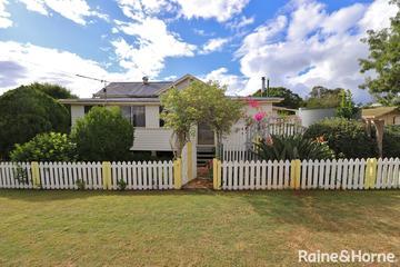 Recently Sold 48 Kingaroy Street, Kingaroy, 4610, Queensland