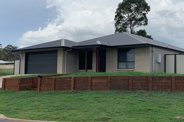 Recently Sold 23 Sharon Crescent, Kingaroy, 4610, Queensland