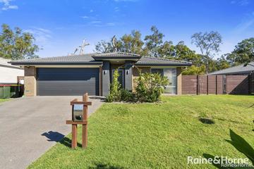 Recently Sold 68 Feltham Circuit, Burpengary East, 4505, Queensland