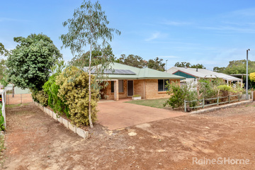 Recently Sold 39 Murray Street, Coolup, 6214, Western Australia