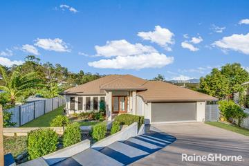 Recently Sold 27 Larcom Rise, West Gladstone, 4680, Queensland