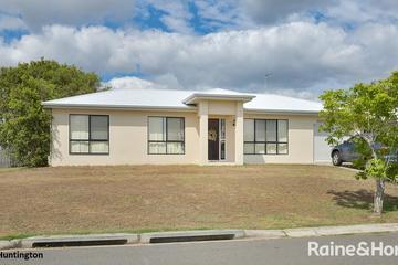 Recently Sold 4 Huntington Court, New Auckland, 4680, Queensland