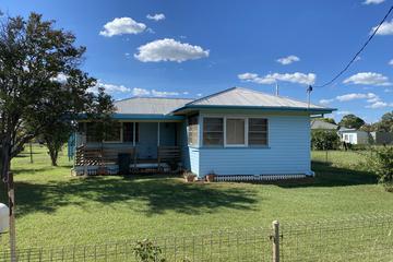Recently Sold 91 Ivan Street, Surat, 4417, Queensland