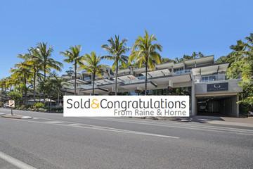Recently Sold 310/56-64 Macrossan Street (Coconut Grove Resort), Port Douglas, 4877, Queensland