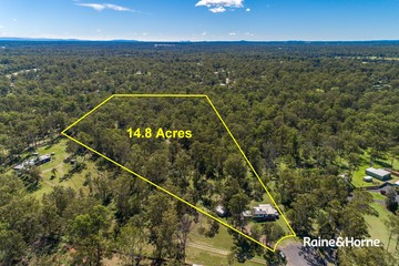 Recently Sold 82 Greenock Road, South Maclean, 4280, Queensland