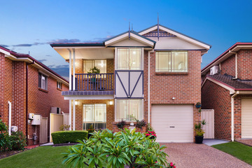 Recently Sold 7B Cordelia Crescent, Green Valley, 2168, New South Wales
