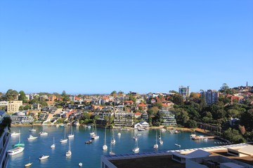 Recently Sold 1606/30 Glen St, Milsons Point, 2061, New South Wales