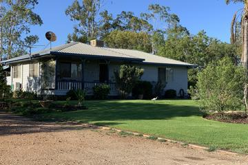 Recently Sold 81 Corfe Road, Roma, 4455, Queensland