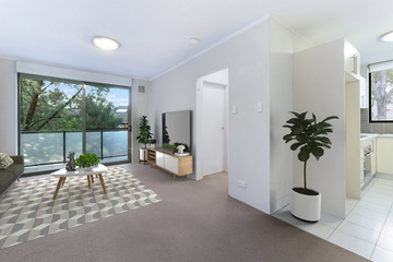 Recently Sold 12/2-4 Berry St, North Sydney, 2060, New South Wales